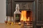 Springbank Whisky by the Fire