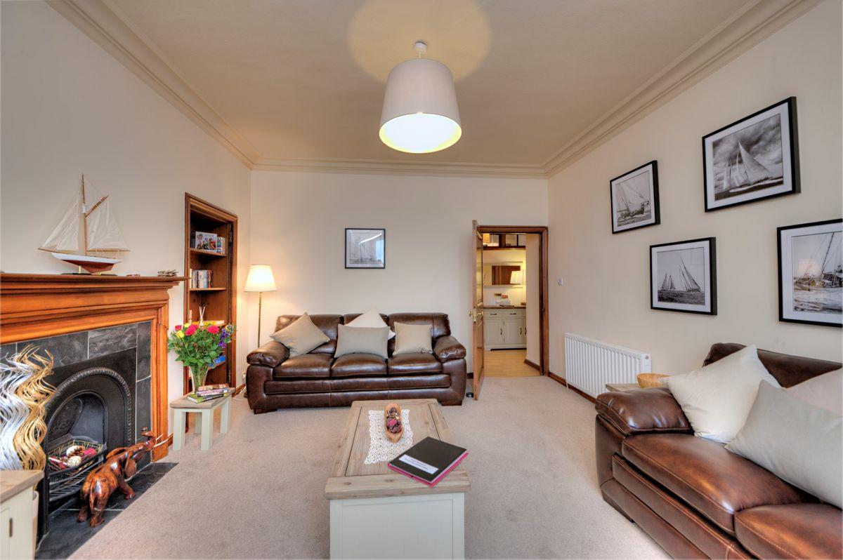 Argyll Mansions Lounge