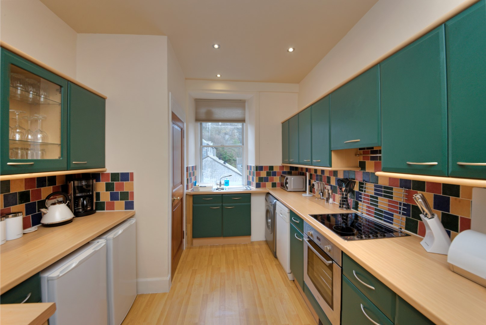 Self Catering Kitchen