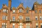 William Leipers Argyll Mansions