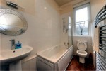 Argyll Mansions Bathroom