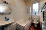 Argyll Mansions Bathroom