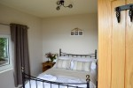 Double Bedroom with Terrace Access