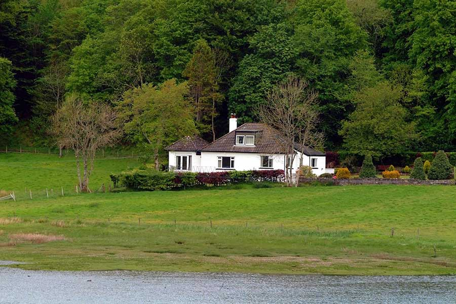 Pitstruan Cottage